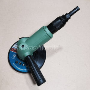 110 Degree 5inch Air Angle Grinder pictures & photos
