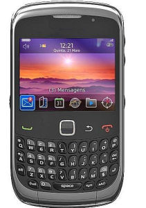 Unlocked 9300 Curve 3G WiFi Phone pictures & photos