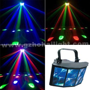 LED Effect Shell Disco Light