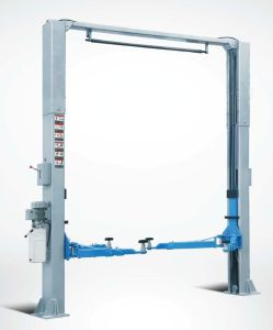 2 Post Car Lift pictures & photos