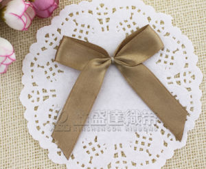 Polyester Satin Ribbon Bow