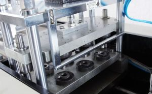 Donghang Cover Forming Machine pictures & photos