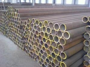 42CrMo Machining Steel Tube (Thick Wall)