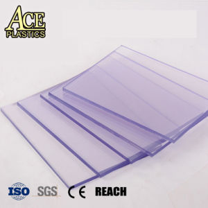 China 1mm Thick Black Clear Pvc Transparent Plastic Sheet For Cold Bending China Transparent Pvc Sheet Plastic Sheet