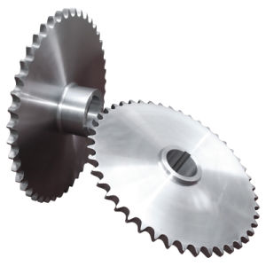 Cnh Sprocket for Agricultural Machine