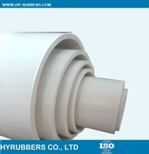 Hard Plastic PVC Tube pictures & photos