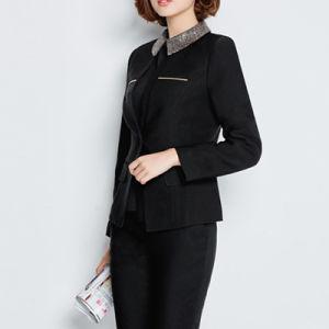 Wholesale Ladies Office Suit Bussiness Wear Formal Design Women Suits