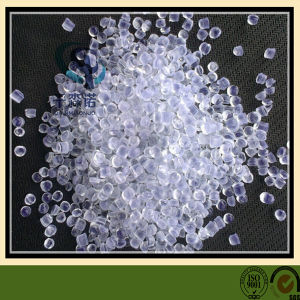 PP/PVC/PE Virgin Granules for Plastic Film and Bag pictures & photos