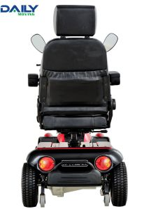 24V 800W Four Wheels Mobility Scooter with Ce En12184: 2009 Dm501 pictures & photos