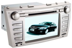 for Toyota Camry Special Car DVD GPS