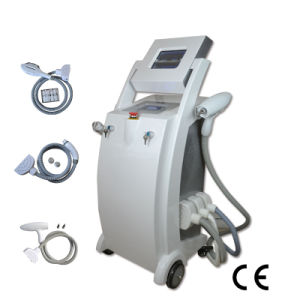 Hot Selling IPL/ Elight/ RF /ND YAG Laser Machine (Elight03) pictures & photos