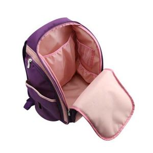 Large Capacity Nappy Backpack Mother Bag Maternity Baby Diaper Bag pictures & photos