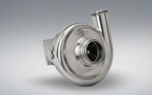 Stainless Steel Sanitary Grade Mirror Polish Pump pictures & photos