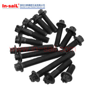Socket Head Cap Screw From China Supplier DIN Standarded pictures & photos