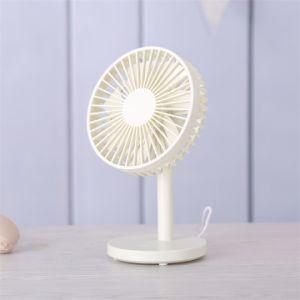 USB Charging Recharge Fan Cool Summer Equipment Mini Desk Fan WT-F8