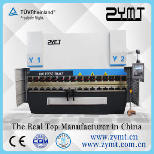 CNC Hydraulic Press Brake (zyb-200t*6000) ISO9001 CE Certification pictures & photos