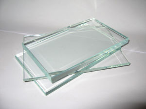 Wholesale Cheap Building Construction Safety Laminated Glass with SGS