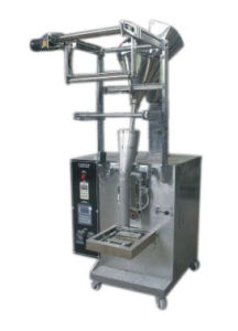 Dxdf-500/800 Automatic Powder Packing Machine
