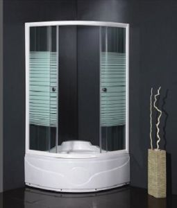 Simple Shower Room (YH2001-20)