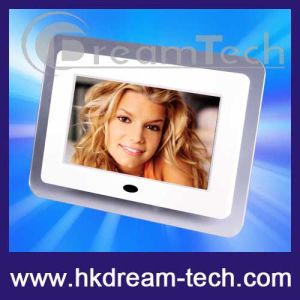Digital Photo Frame (PF-7001)