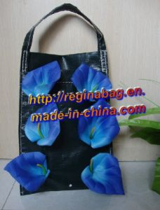 Hanging Bag, Flower Planter, Flower Bag