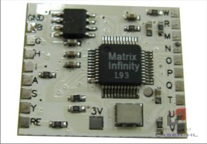 China Modchip For Ps2 Matrix Infinity, Modchip For Ps2 Matrix
