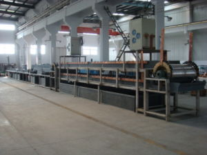 Copper Coating Machine (5000A)