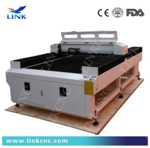 High-Speed CNC Laser Engraving Cutting Machine with CE