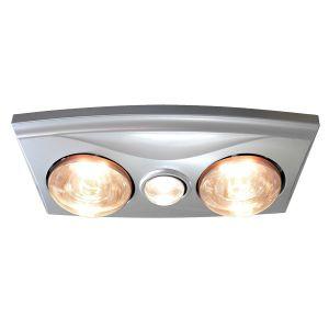 Infrared Heater Lamp Bathroom Shower Heating