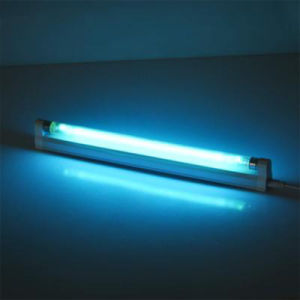 UV Lamp Ultraviolet Ray Disinfection Lamp Ozone LED Light Bulb Ultraviolet Sterilizer Bacterial Kill Mite Home Lamp