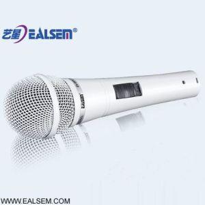Cool China Ealsem Es 501 Wire Pc Condenser Microphone China Condenser Wiring 101 Capemaxxcnl
