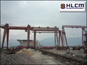 Shipyard Gantry Crane 10 with SGS pictures & photos