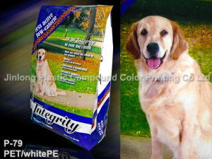 Costom Print Heavy Duty Dog Food Bag pictures & photos