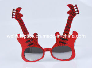 glasses Guitar Sunglasses Party Glass