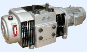 Oil-Lubricant Vacuum Pump for Printing Machine pictures & photos