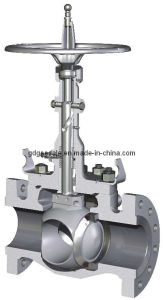 Orbit Rising Stem Ball Valve (GQ47H/41H-PN16-PN100)