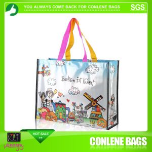 688d83a26be1 China Wenzhou PP Nonwoven Bag Manufacture for Kids (KLY-PN-0189 ...
