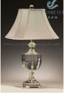 Crystal Table Lamp (AC-TL-233)