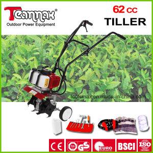 62cc Good Rating Handheld Garden Loosener Tiller