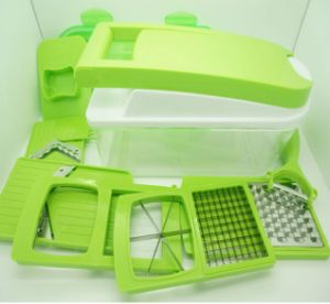 Slicer /Grater/Food Processor Kitchen Master