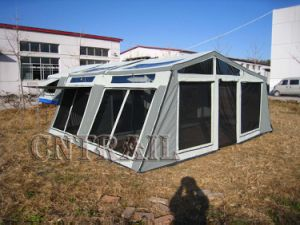 23FT Camper Trailer Tent (CTT6004DA)