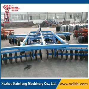 Light Duty Farm Disc Harrow of Farm Machine Implement