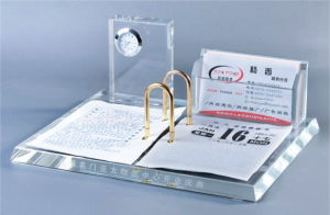 Crystal Office Stationery (CXOF0021)