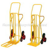 Stair Hand Trolley (HT1316) pictures & photos
