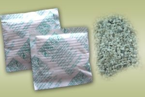 Lime Desiccant Used in Seaweeds, Nori, Biscuit...