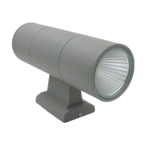 Waterproof IP65 Outdoor COB LED Wall Light with Ce RoHS pictures & photos