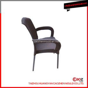 High Quality Plastic Rattan Chair Mould Manufacture in China