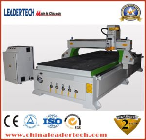 3 Axis 6kw Hsd Italian 1325 CNC Router Machine pictures & photos