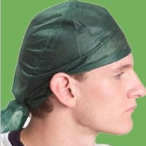 Disposable Non Woven Surgical Doctor Caps