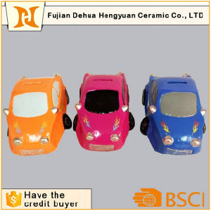 Cearmic Car Money Safe Bank for Promotional Gift pictures & photos
